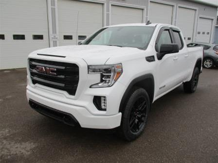 New 2019 GMC Sierra 1500 Elevation Four Wheel Drive Pick up