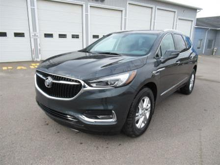 New 2019 Buick Enclave Essence All Wheel Drive Crossover