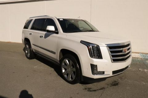 Certified Pre-Owned 2019 Cadillac Escalade Premium Luxury Four Wheel Drive SUV